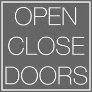 Foto de Open   Close Doors