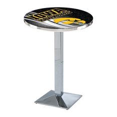 Iowa Pub Table 36-inchx42-inch