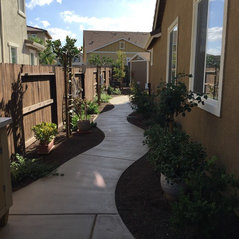 Turf N Tree Landscape Installation Amp Tree Services Tracy