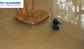 Flood Water Restoration Sydney