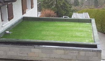 Soft-Green (Procédé de végétalisation synthétique)