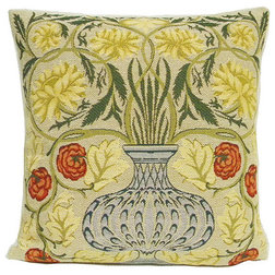 Craftsman Pillowcases And Shams by European Wall Art