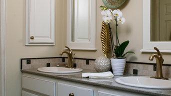Bathroom Remodel in Massillon