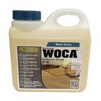 WOCA Soap, Natural Soap, 1-Liter