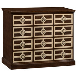 Traditional Dressers by Jonathan Charles Fine Furniture