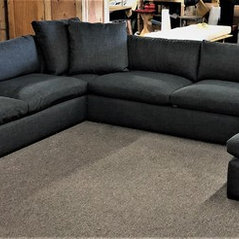 Merveilleux CLAUDIA   CUSTOM SOFA AND CUSTOM SECTIONAL