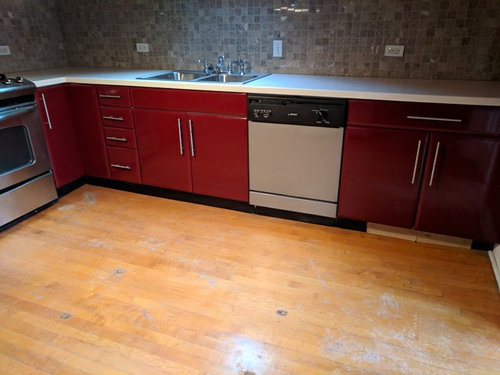 How To Sell Old Kitchen Cabinets