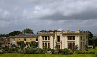 New Country House in Hampshire