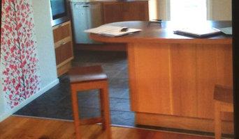 Styling och inredning av kök