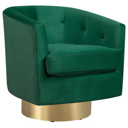 Contemporary Armchairs And Accent Chairs by Picket House