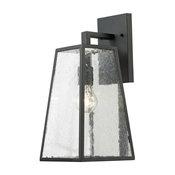 Outdoor Wall Lantern 100W