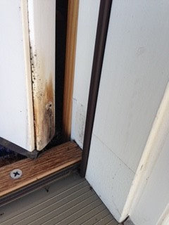 Problems With Thermatru Entry Door