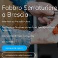 Foto di profilo di Zani Antonio - Fabbro Serraturiere a Brescia