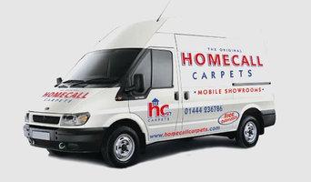 Homecall Carpets