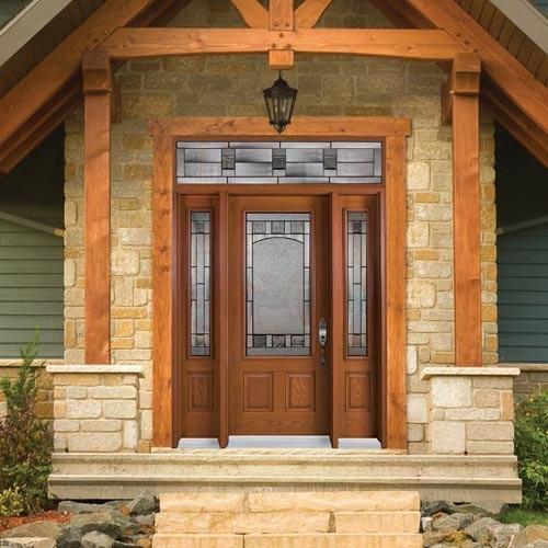 Entry Door - Novatech - Windows And Doors & Exterior and Interior Novatech Doors pezcame.com