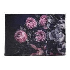Native Bouquet Tea Towel
