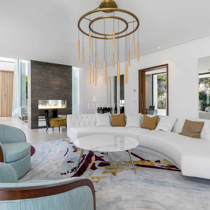 Quinta do Lago Living room