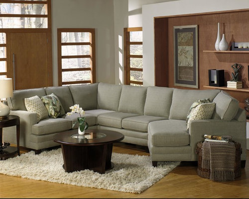 Temple Sectional Sofa   Sectional Sofas