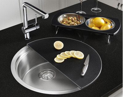 Contemporary Bar Sinks by BLANCO