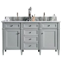 Transitional Bathroom Vanities And Sink Consoles by James Martin Vanities