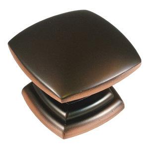 Belwith-Keeler B053163-OBH Verona 1-5//16 Diameter Knob Oil-Rubbed Bronze