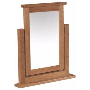Abbert Single Mirror