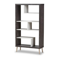 49ed35460e3f 50 Most Popular Midcentury Modern Display and Wall Shelves for 2019 ...