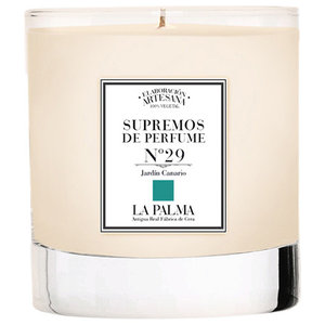 Canary Islands Scented Candle