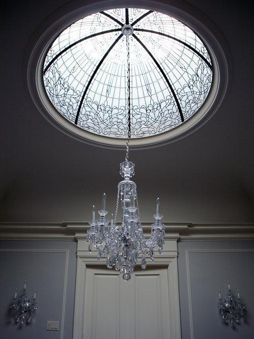 Super Leaded Glass Domes CP21