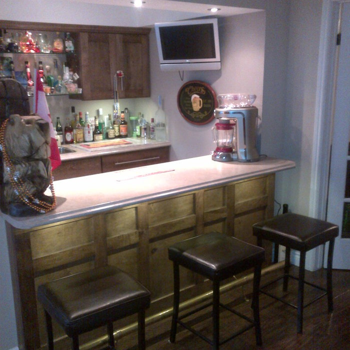 Gearings Bar and Basement