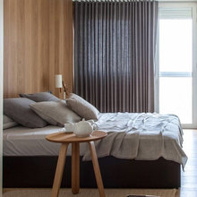 Bedrooms by YLAB Arquitectos Barcelona