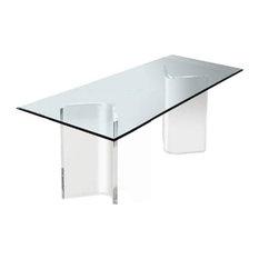 Boomerang Dining Table