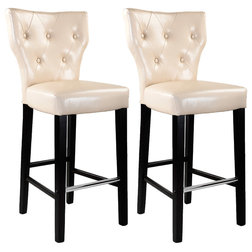 Transitional Bar Stools And Counter Stools by CorLiving