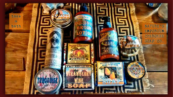 What's New at Nature's Emporium Cherokee Soap Co.