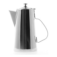 - JustNile Water Pitcher - 50oz with Lid Stainless Steel - Jugs