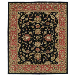 Traditional Area Rugs by Kaleen Rugs