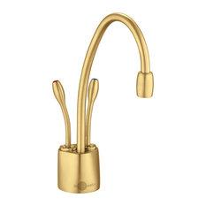 InSinkErator Hot Water Dispenser Brushed Bronze, F-HC1100BB