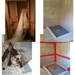 Bathroom Remodeling Upper Marlboro Md precision works llc - upper marlboro, md, us