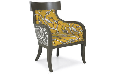 Guest Picks: Pretty Patterned Chairs