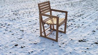 3K stolar