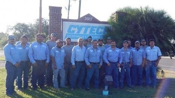 Cytech Heating & Cooling
