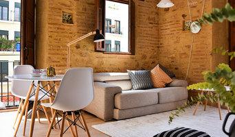 Mini apartamento 39 m2 Plaza del pilar...