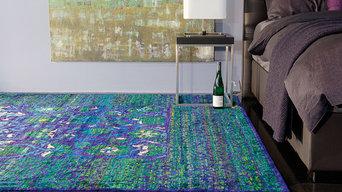 Exklusive Teppich-Kreationen für ein gehobenes Wohnambiente