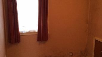 Edinburgh - Old Town - Apartment Renovation