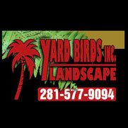 Yard Birds Landscaping Inc.'s photo