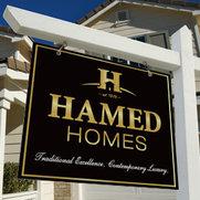 Hamed Homes's photo