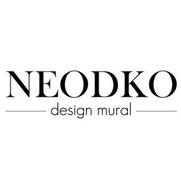 Photo de NEODKO Papier-peint et Revêtement mural