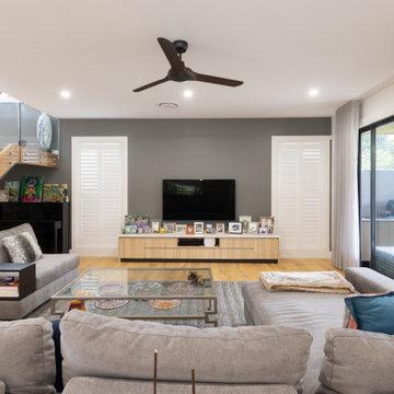Modern Luxury Family Home