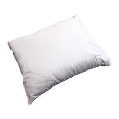 Organic Cotton Firm Pillow, King
