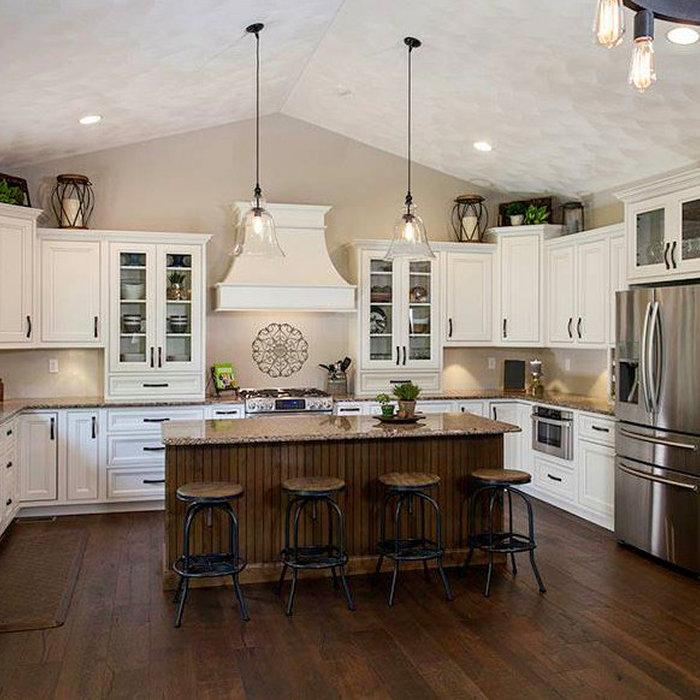 Perfect Kitchens